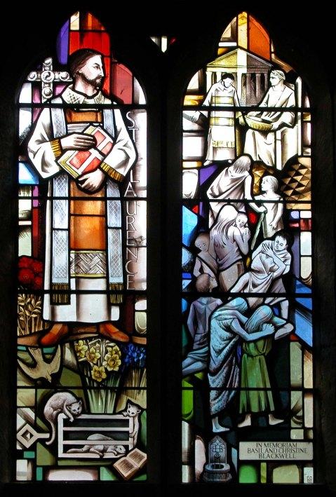 Appleton Church, Oxfordshire