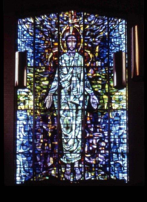 Auckland Methodist Mission since demolished