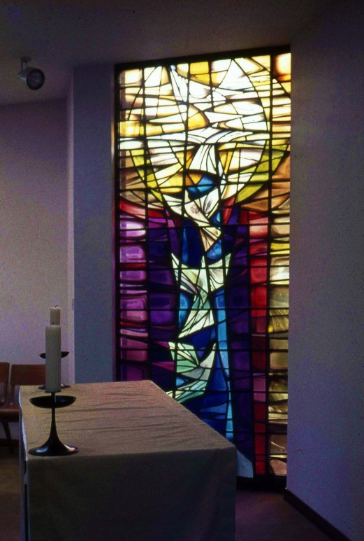 Charing Cross Hospital Chapel