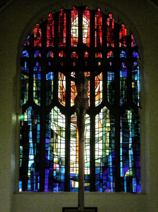 Church of the Transfiguration Kempston Bedford