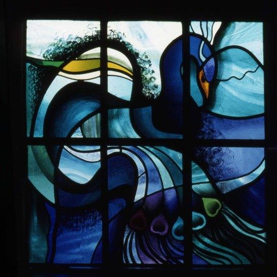 Kitchen window california