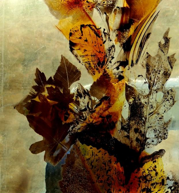 leaf panel